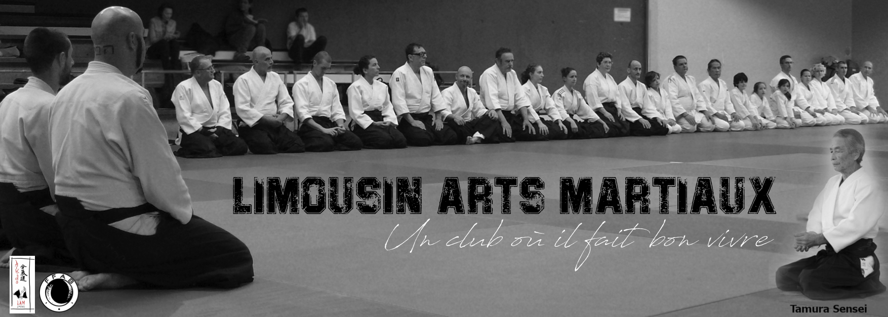 AIKIDO LAM LIMOGES